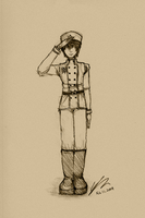 This Soldier by bad-exposition