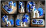 Trade - Deluxe DJ PON3 Custom by Nazegoreng