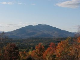 Mt. Ascutney by b-a88