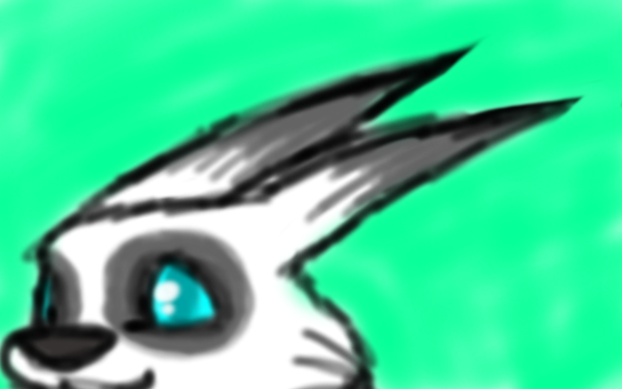 Jus' lookit dat facee by FearlessRapids