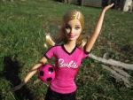 Barbie Adventures - Day 20 4/04/2015 by Archetypeangel107