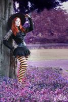 The little Witch III by MADmoiselleMeli