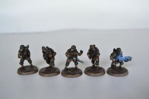 DKoK Engineers by gobsu