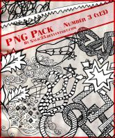 PNG Pack 3 by Salic33