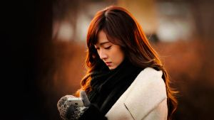 Jessica Jung Wallpaper by xXFranciSoshiXx