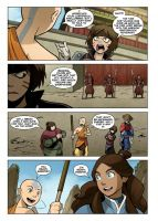 Avatar the promise part 1 page 38 by rocky-road123