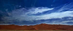 Namibia by Arty-eyes