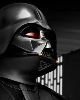 Sith Lord 1 by monroeart