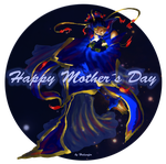 Mother Day by HALsurfer