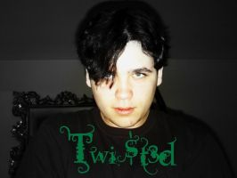 Twisted by M-Greg