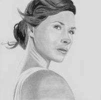 Kate Austen by cfischer83