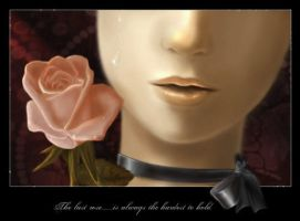 -The Last Rose- by joulee