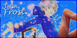 Firma Jack Frost by Dhaliixa1D