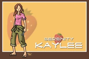 Another Kaylee? by Firefly-Club