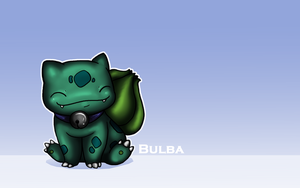 Bulba by BakaMichi