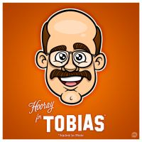 Hooray For Tobias! by Jonnyetc