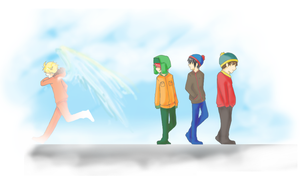 SP: Remember Kenny. by makeHIST0RY