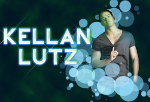 Kellan Lutz by J4MESG