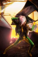90's Rogue Preview by surfingthevoiid