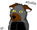 Azora by doggy888
