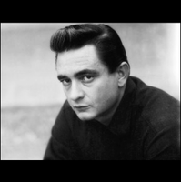 Johnny Cash by Stab-D