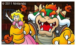 Super Mario 3D Land Photo 1 by KStarboy