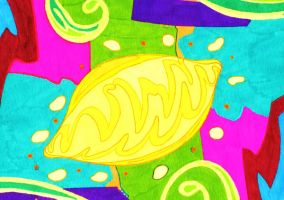Lemonology The 3rd by Yenk