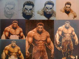 thornquist hulk pyro by burninginkworks