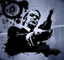 have gun...4 by iFlay