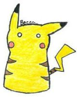 Pika? by Beccadex