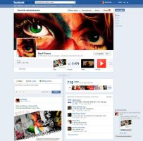 Facebook by raulrk