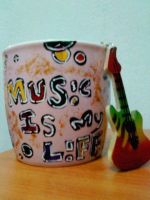 Music is My Life by imyongyong