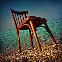 Simply chair by fly10