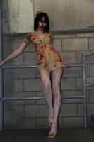 Silent Hill Sexiest (onwall) by Laernu