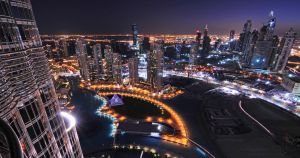 Downtown Burj Khalifa by VerticalDubai