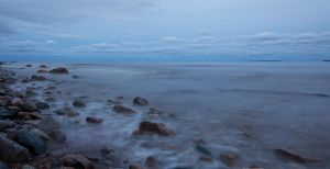 St. Anns Bay by EvaMcDermott