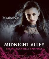 Midnight Alley - Poster by EverHatake