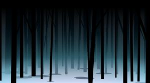 The Woods by Dmocrito
