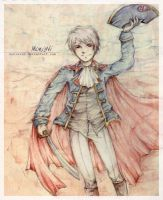 APH:Prussia by Vinvii