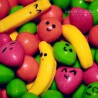 Smile Candy by EliseEnchanted