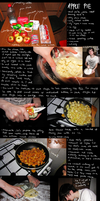 How to make apple pie by BrocX
