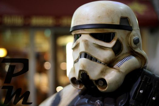Trooper Two by Peachey-Photos