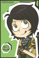Fun Ghoul by L0kii