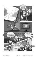 SonicFF Chapter 8 P.19 by SonicFF