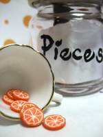 Pieces by Shacchan