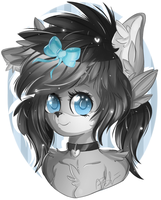 .:Gift:. Rena by HamaTTe