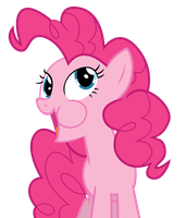 Vector: Pinkie Pie 2 by EStories