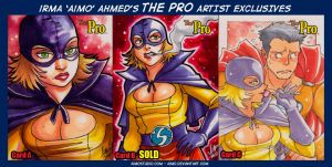 The Pro Artist Exclusives by aimo