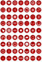 55 Icon Pack by droot1986