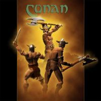 Conan by Vehemel